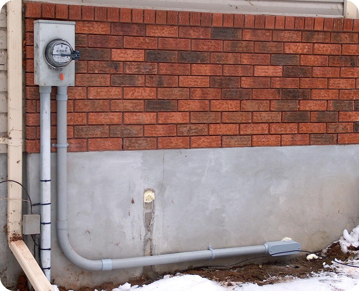 service entrance panel wiring diagram directv dvr connection nec sub grounding free engine image