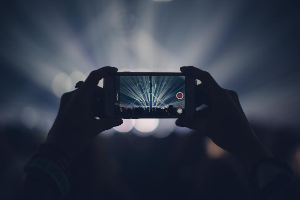 Mobile Filmmaking Apps: Filmmaking Using Your Phone