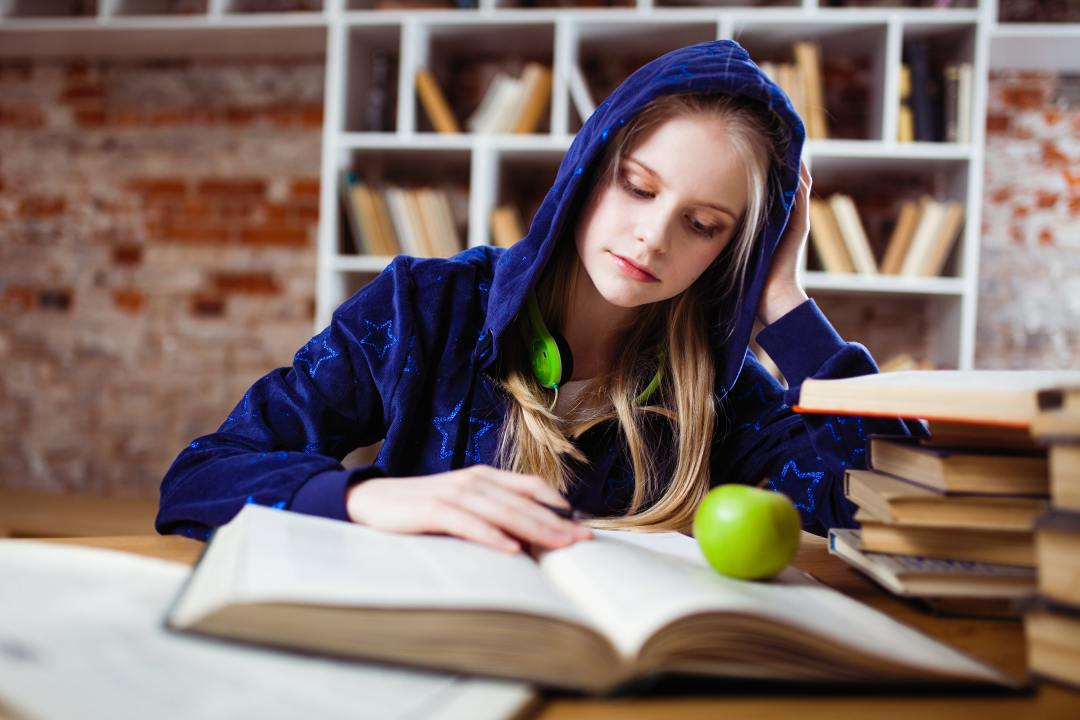 Different Types of Learning Styles and other Tips for High School Students