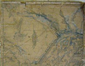 Старі мапи: Трипілля