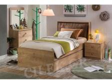 Παιδικό κρεβάτι MO-1307 - MO-1307