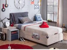 Παιδικό κρεβάτι με αποθηκευτικό χώρο TR-1705 - TR-1705