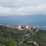 Italien Cilento