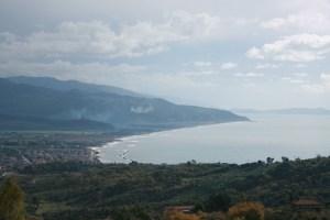 Reisen in den Cilento