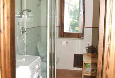 Duschbad Ferienhaus