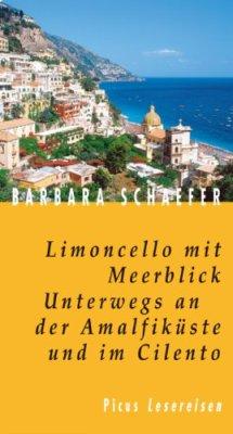 Limoncello mit Meerblick