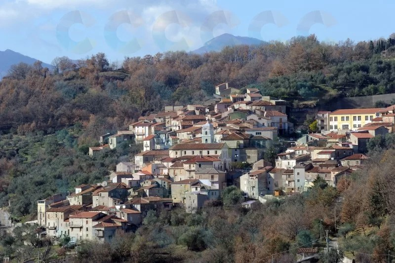 Valle dell'Angelo