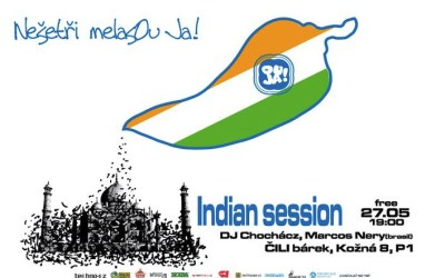 Indian session