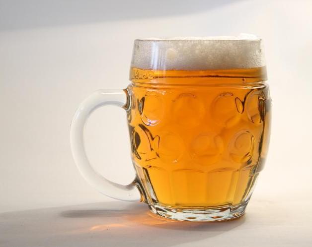 pivo z Chýně
