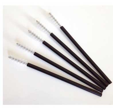 MINI-white-head-mascara-brushes-25_Cils France Eyelash Extensions