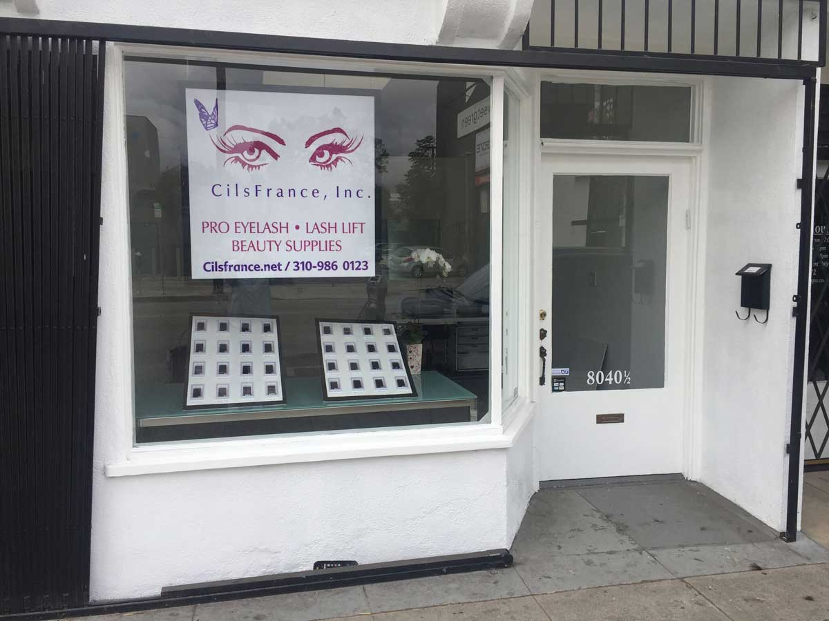 store_Cils France Eyelash Extensions