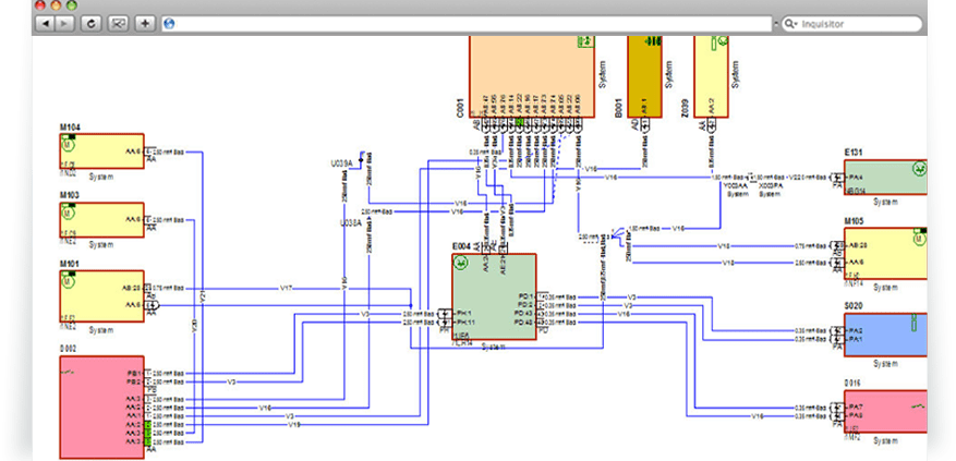 Electrical Wiring Design Software Viewer And Redliner