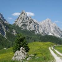 Forni Avoltri: nelle terre selvagge