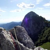 Camino Fasana – Torre Desio