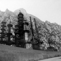 Moregallo Raffineria ILSEA