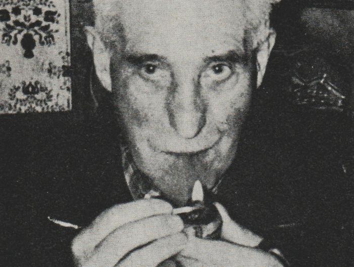 Luigi Micheluzzi