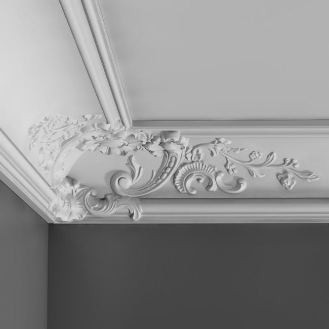 Corniche Murale Dcorative Plafond Luxxus Orac Decor C338B