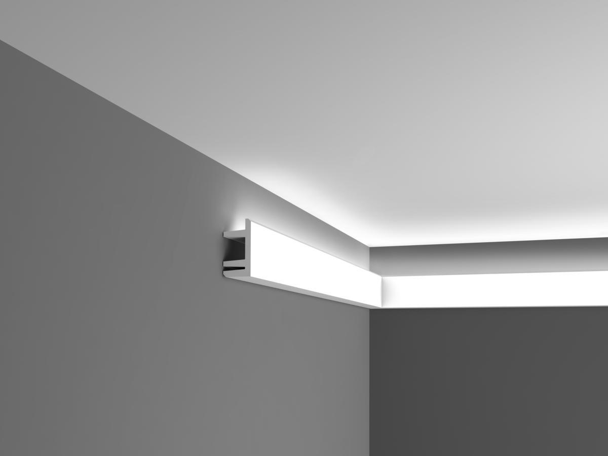 Plafond A Led Clairage Led Et Types De Luminaires Dans Le