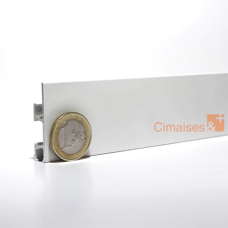 Pack Rails Cimaises Click 200cm
