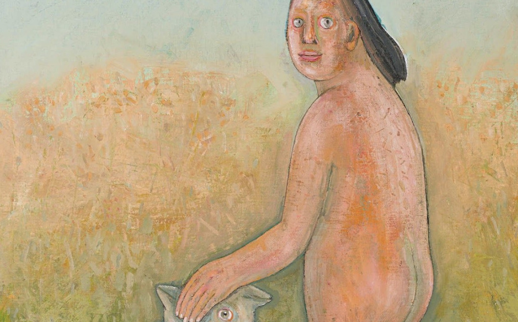 hadad, peinture, exposition, paris