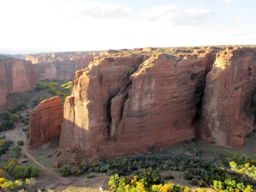 Canyon de Chelly, USA