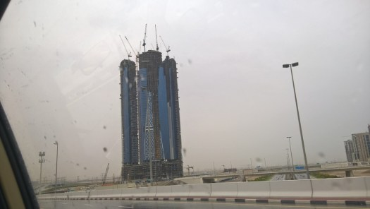 Another Dubai development