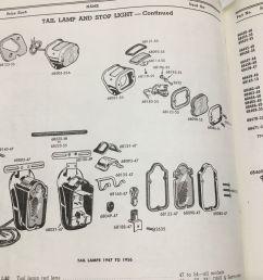 harley tail lamp wire harness panhead wl shovelhead 1947 69 coth wiresharley 45 wiring diagram  [ 1280 x 960 Pixel ]