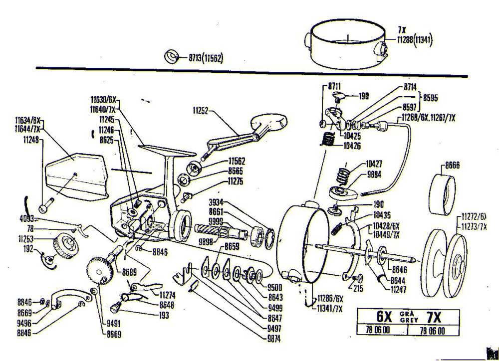 medium resolution of abu garcia schematics related keywords abu garcia abu garcia reel parts diagram abu garcia cardinal reel