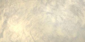 Micro-Ciment métallisé nacre dorée