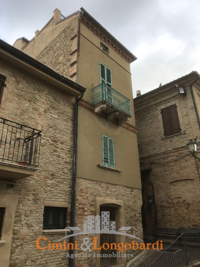 Casa affiancata a Colonnella