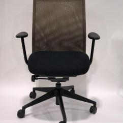 Steelcase Jersey Chair Review Quantum Power Charger Home Cimino S Office Systems Desk