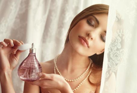 parfüm y