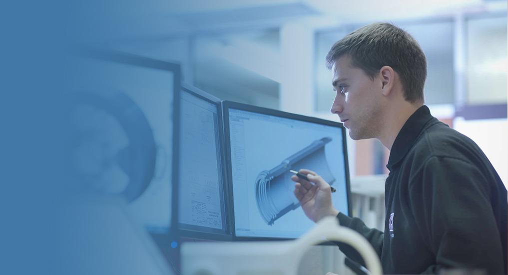 ¿Por qué necesitas una Workstation CAD para trabajar con SOLIDWORKS?