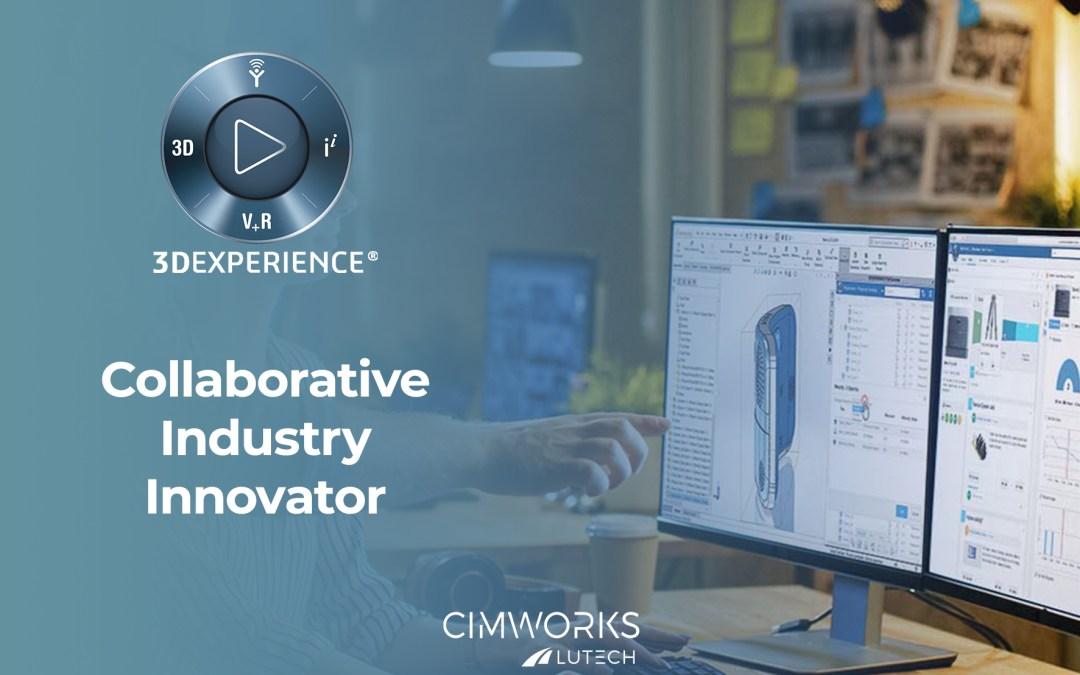Gestiona el contenido de producto de forma colaborativa con Collaborative Industry Innovator de 3DEXPERIENCE