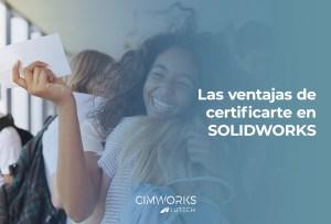 Certificados de SOLIDWORKS