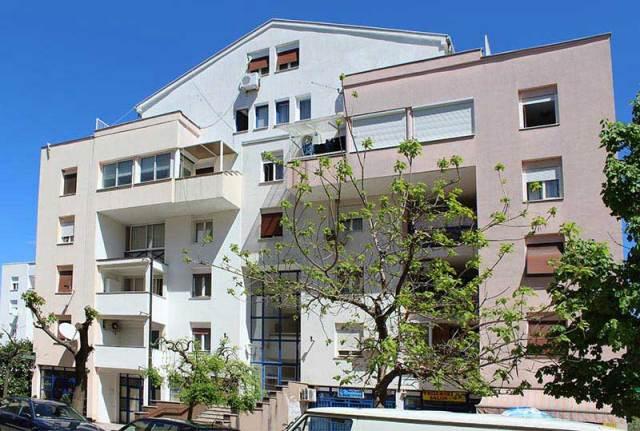 U ovoj zgradi je Dragan Čović imao stan