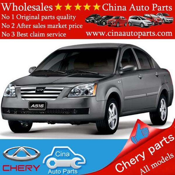 A516 PARTS - Chery A516 auto parts wholesales