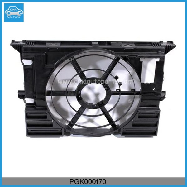 PGK000170 - Part No.: PGK000170. Cowl-Cooling System Fan-MG Rover