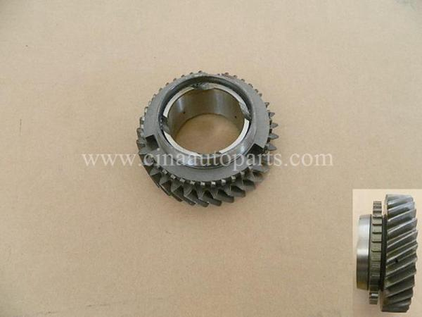 038 170123020120219140002 - great wall 2ND GEAR SUB ASSY 038-1701230