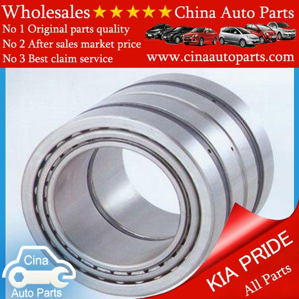 1194910 - Bearing FOR REAR WHEEL PRIDE NEW TYPE SMALL 1194910