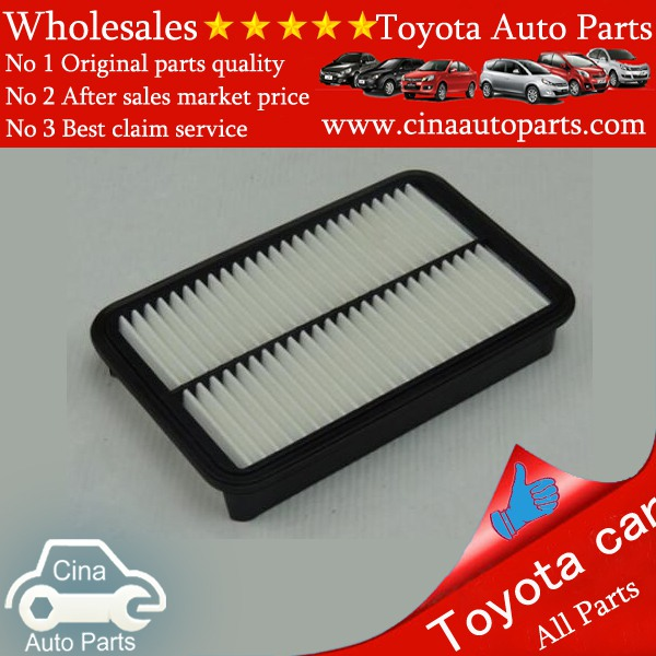 17801 16020 - toyota air filter 17801-16020