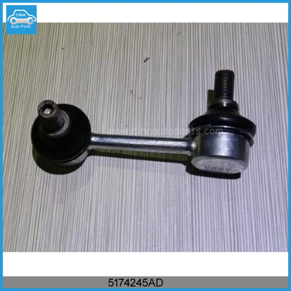 5174245AD - Suspension Stabilizer Bar Link Rear K750058 (K750289,5451431, 5174245AD) for CHRYSLER SEBRING DODGE AVENGER
