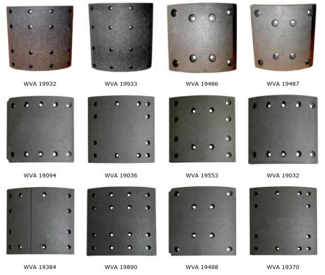 BRAKE LINING - BRAKE LINING,brake lining price,brake lining replacement catalogue