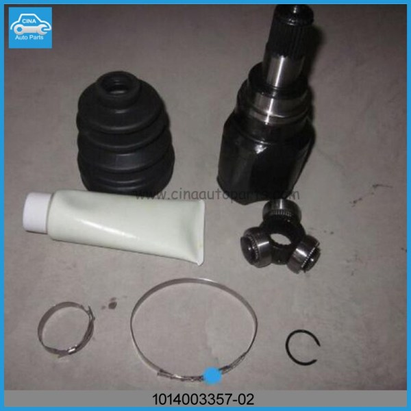 1014003357 02 - 1014003357-02 Geely mk Inner Ball cage Repair Kit