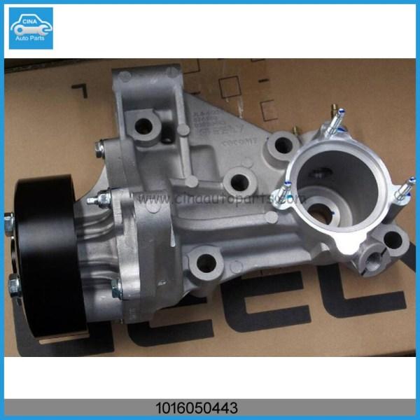 1016050443 - 1016050443 OEM Geely ec8 Water pump assy