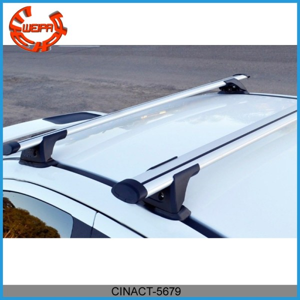CINACT 5679 - Weipa roof cross bar roof rack OEM CINACT-5679