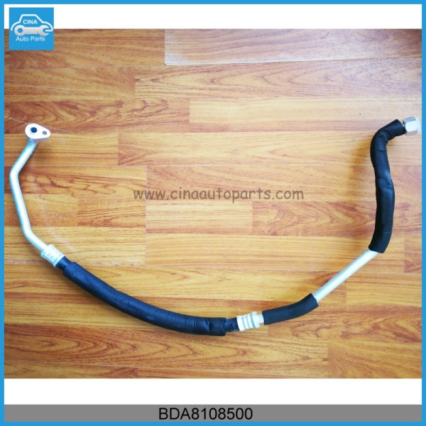 BDA8108500 - lifan 620 air conditioner hose OEM BDA8108500