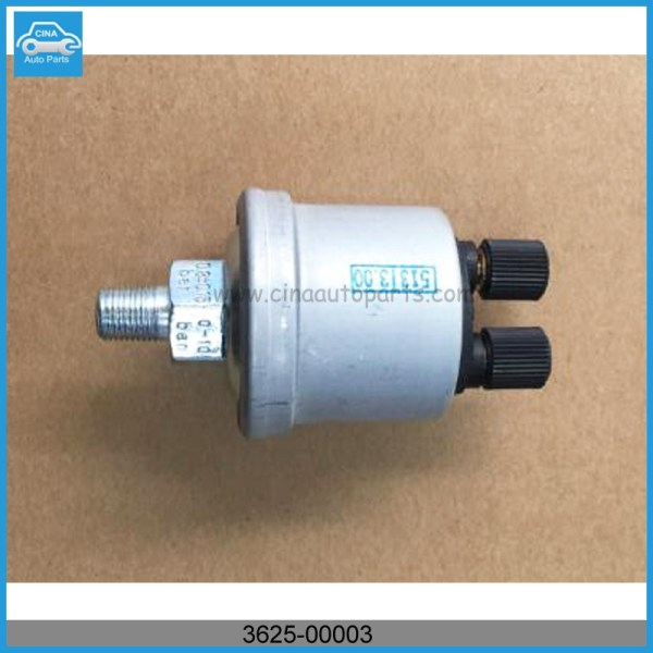 3625 00003 - yutong bus Oil presure sensor OEM 3625-00003