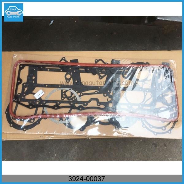 3924 00037 - yutong bus engine overhaul kits OEM 3924-00037