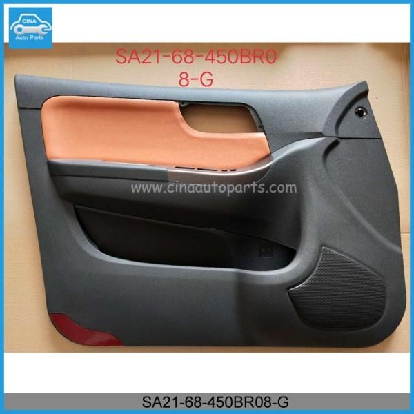 SA21 68 450BR08 G - haima s7 front door panel LH OEM SA21-68-450BR08-G